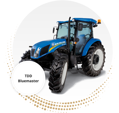 TDD Bluemaster