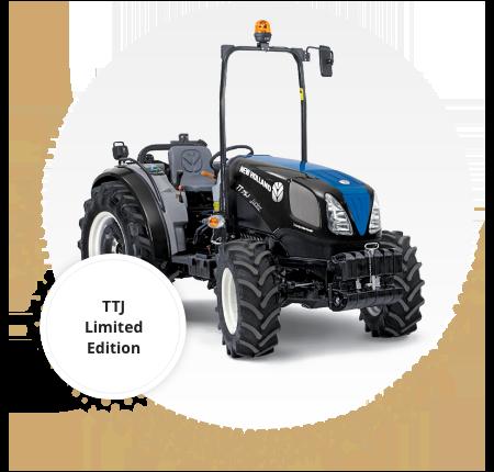 TTJ Limited Edition